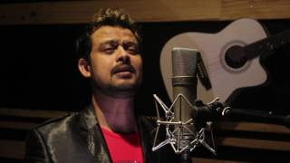 Raja Hasan   Bollywood Cover Song   Nusrat Fateh Ali Khan   Akhiya Nu Chain Na Ave