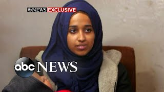 Young American mom who married ISIS fighters begs to return to US