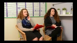 #x202b;מפגשים עם נפגעי פעולות איבה - נוער סנסנה - הר חברון#x202c;lrm;