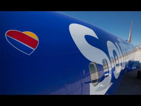[FSX][VATSIM] Southwest Airlines 1239 Punta Cana (MDPC) to Atlanta (KATL)