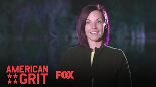 The Ring Out: Gill | Season 2 Ep. 3 | AMERICAN GRIT
