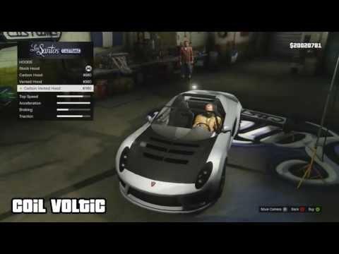 GTA V: Coil Voltic