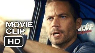 Fast & Furious 6 Movie Clip - Tank Rescue (2013) - Vin Diesel Movie HD