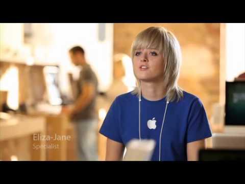 Apple - Specialist