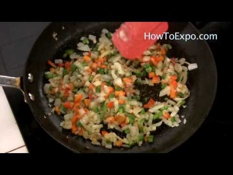 Omelet Ground Beef Recipe