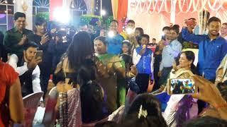 Piyawa se Pahile Hamar rahlu Bhojpuri dance