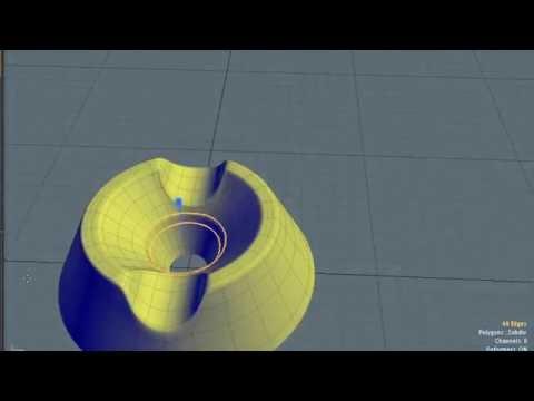 3D Sketches-Wacom Pen Holder (8/1/16)