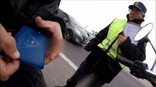 Me paró la POLICIA en un control de TRANSITO y ESTO FUE LO QUE PASÓ.