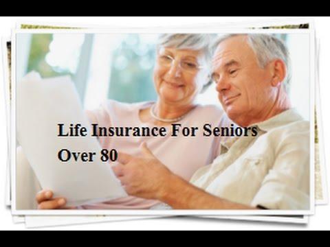 Life Insurance for Seniors   Life Insurance Options for Senior