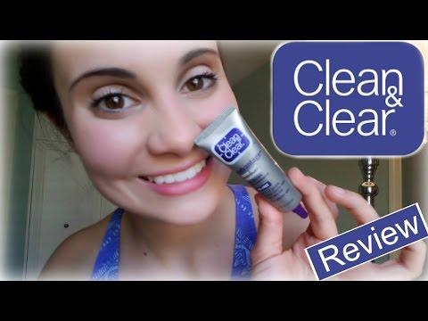 Clean & Clear Advantage Acne Spot Treatment Review