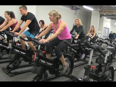 NEW Non-Stationary Bikes Pack a Calorie Burning Punch