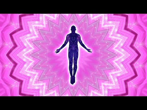 WARNING 20 Min 💜 15 Hz Crown Chakra ACtivation 2675 Hz⎪Extremely Powerful Frequency⎪432 Hz Miracle