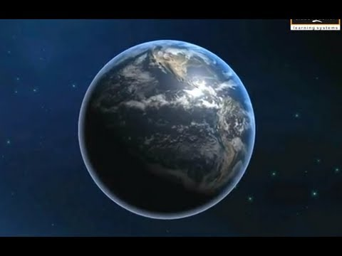 Longitude and Latitude Explained (Lesson) | Animation Geography Video | Longitudinal Waves