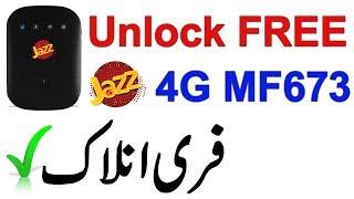 Get free internet with Jazz Super 4G Wifi Device 2019 | Music Jinni