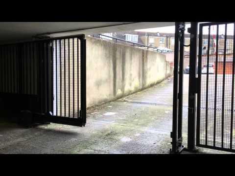 Origen 9000 Cantilever Sliding Gate