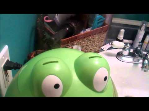 Crane Frog humidifier review