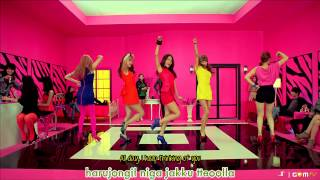 [MV] Two X - Ring Ma Bell [English subs + Romanization]