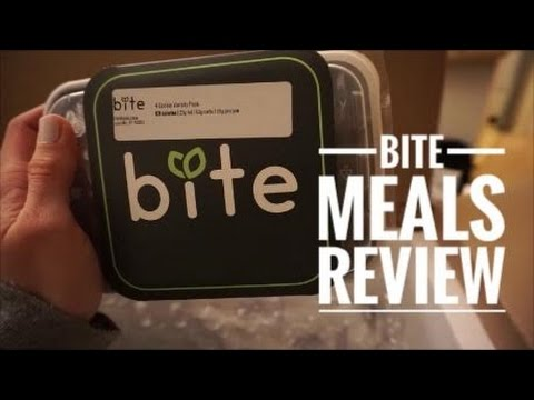 Are Meal Prep Companies Worth it?   Bite Meals Review