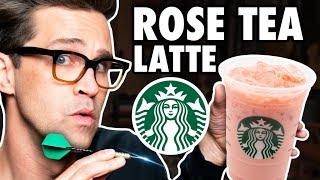 International Starbucks Taste Test