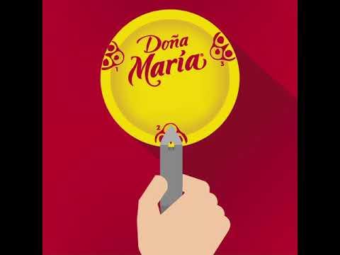 Tutorial Doña María