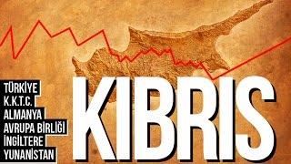 KIBRIS - Tarihi ve Son Gelişmeler