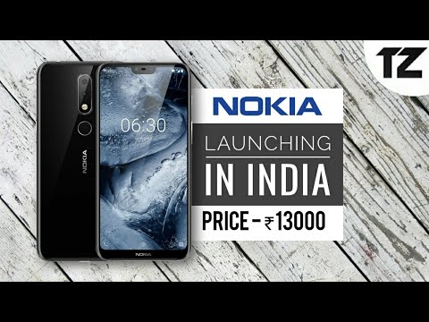 NOKIA X6 - Launch Date in India, Price and Specifications | Best Budget Smartphone