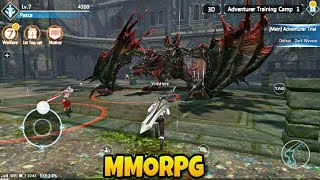 Top 13 Best Mmorpg Android Ios Games 2017