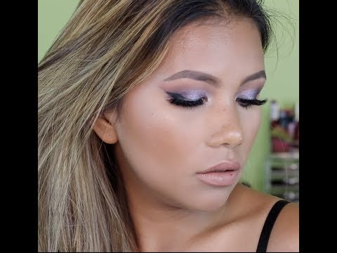 GRWM USING PRODUCTS I GOT FROM GENBEAUTY