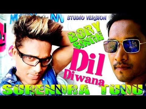 Xxx Mp4 New Santali Video 2019 Dil Diwana Studio Version Full HD Video 3gp Sex