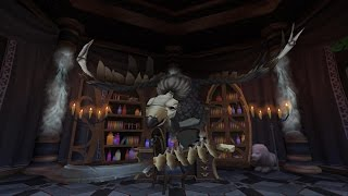 Wizard101: NEW Mirage Death 118 Spell Quest |