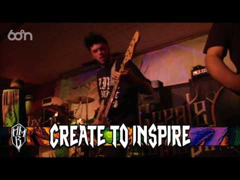 Create to Inspire | The Buffet 2015: The Shetland Rock Festival