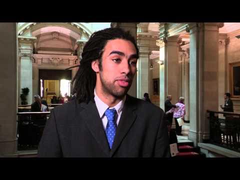 Joshua Macabuag CEng MICE/ICE Member