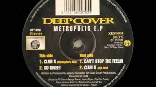 Club X - Deepcover