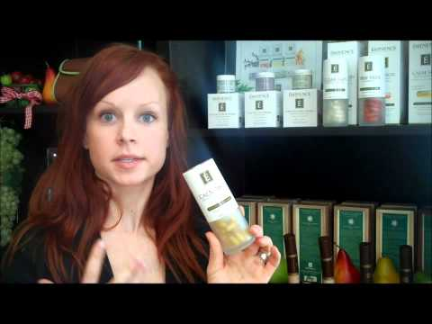 Eminence VitaSkin Masques and Supplements