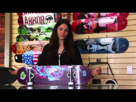 When buying your first skateboard: part 1