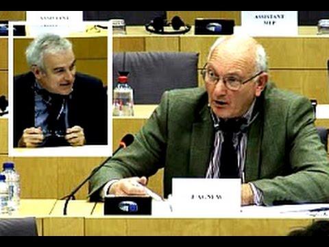 Taxpayers money for farmers to produce less - Stuart Agnew MEP
