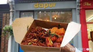 Dapur - Possibly the best Halal Malaysian Restaurant in London