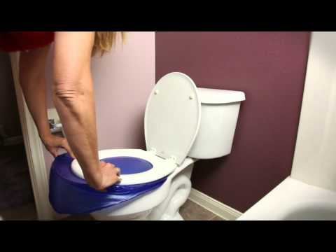 How to use the PlungeMAX No Mess Plunger