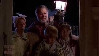 Back to the Future Peabody Farm (Barn Crash) Scene