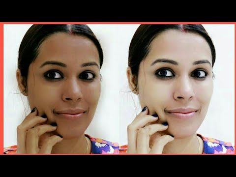 How To Remove Tan From Face & body/ Remove Suntan fast