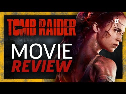 Tomb Raider Movie Review: A Decent Action Movie