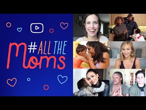 watch Happy Mother's Day to #AllTheMoms