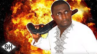 The Best African Special Effects