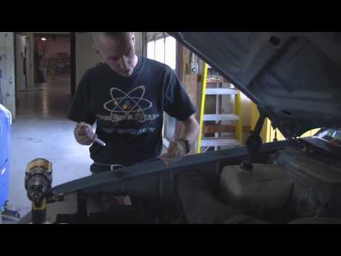 Onboard Battery Charger Maintainer Installation