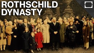 Who Is The Rothschild Family & How Much Power Do They Have?
