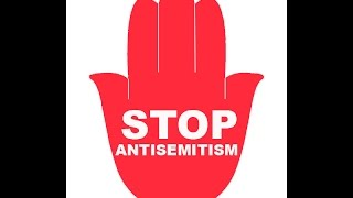 Call to action: All against anti-Semitism on 9 November 2016
