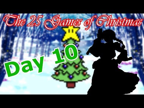 The 25 Games of Christmas - Day 10