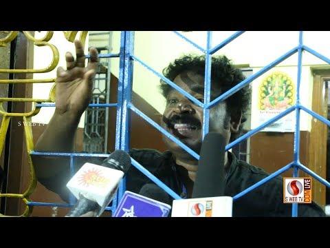 தமிழனை அடக்க  அடக்க,வீருகொண்டு எழுவோம்-வா.கௌதமன் | Va.Gowthaman speech | s web tv