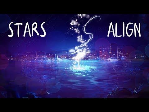 Nightcore - Stars Align