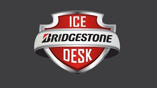 Mid-day Wrap-Up | Bridgestone Ice Desk from 2018 Skate America